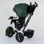 Велосипед трехколесный Best Trike 9500 - 2265 Зелёный