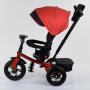 Велосипед трехколесный Best Trike 9500 - 9172 Красный