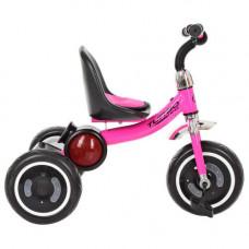 Велосипед трехколесный TURBOTRIKE M 3650-M-2 Розовый