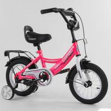 """Велосипед 12"""" дюймов 2-х колёсный """"CORSO"""" CL-12836"""
