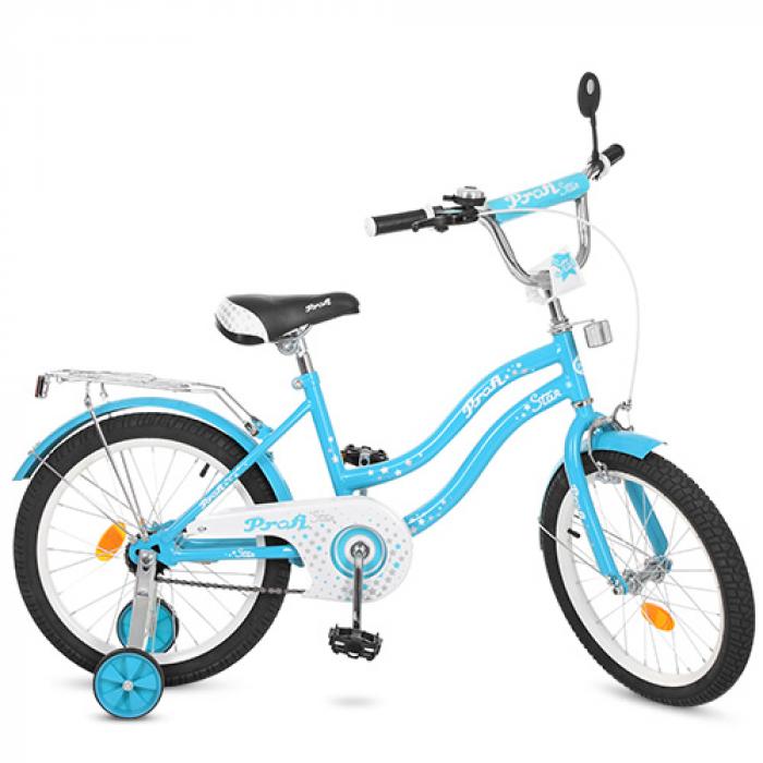 Детский Велосипед 18Д. L1894
