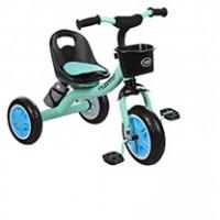 Трехколесный велосипед Bambi M 3197-M-1 Голубой