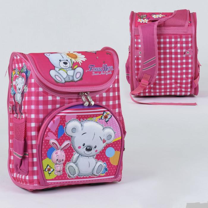 Рюкзак школьный каркасный С 36164