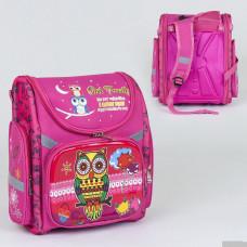 Рюкзак школьный каркасный C 36185