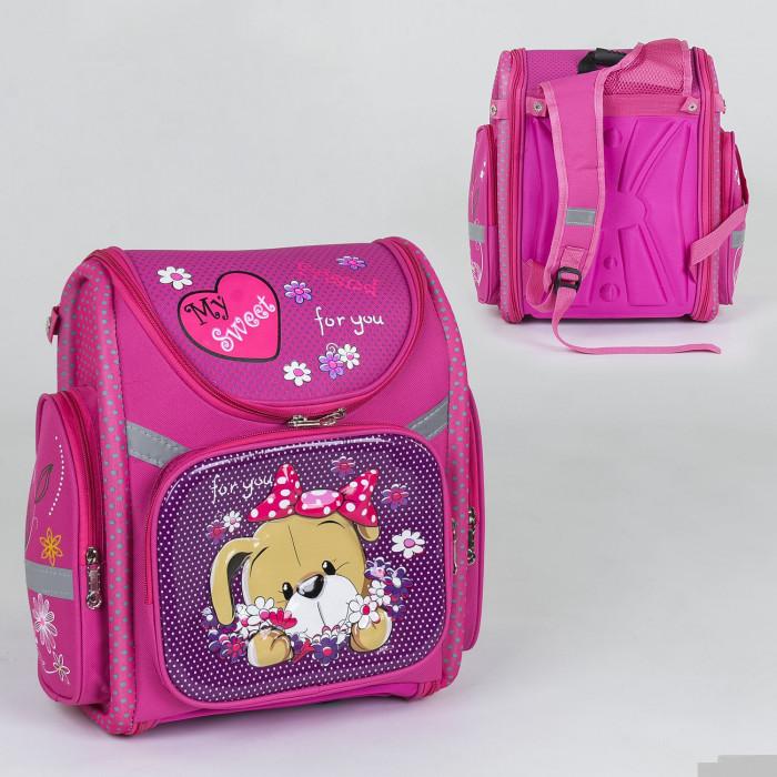 Рюкзак школьный каркасный C 36194
