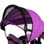 Велосипед Baby Trike 3-х колёсный 6699 Фиолетовый