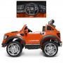 Электромобиль Bambi M 3579EBLR-7 Оранжевый