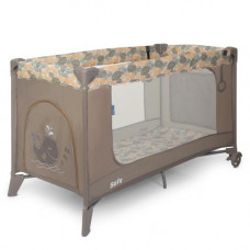 МАНЕЖ ME 1016 SAFE LEAF BEIGE