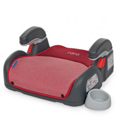 БУСТЕР ME 1144 RORO ISOFIX RUBY RED