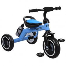Велосипед трехколесный TURBOTRIKE M 3648-M-1 Голубой