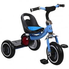 Велосипед трехколесный TURBOTRIKE M 3650-M-1 Голубой