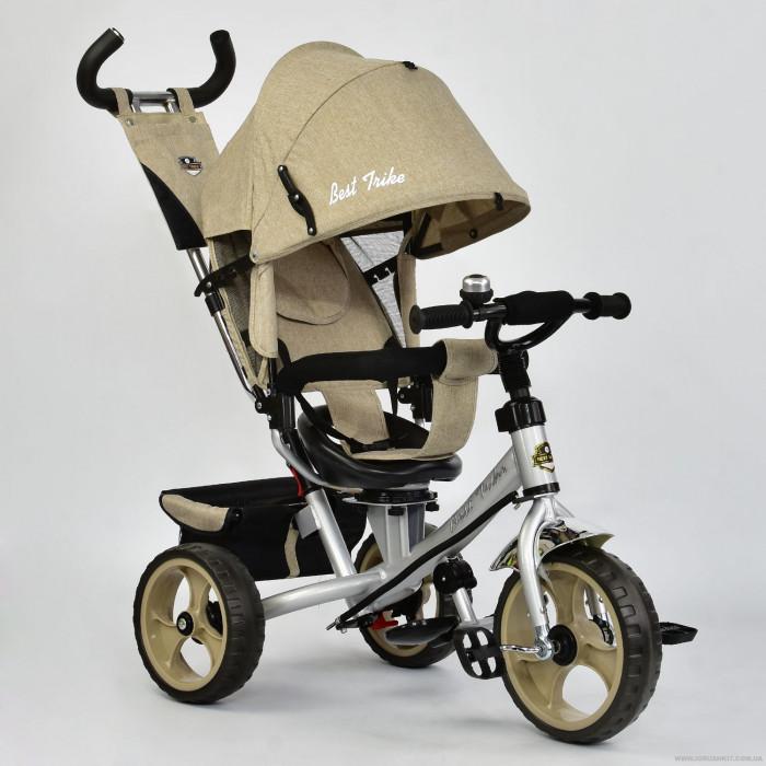 Велосипед трехколесный Best Trike 5700 - 3540 Бежевый
