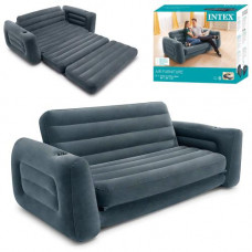Велюр диван 66552