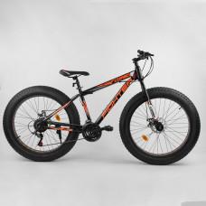 """Велосипед Спортивный Corso «FIGHTER» 26"""" дюймов 78818"""