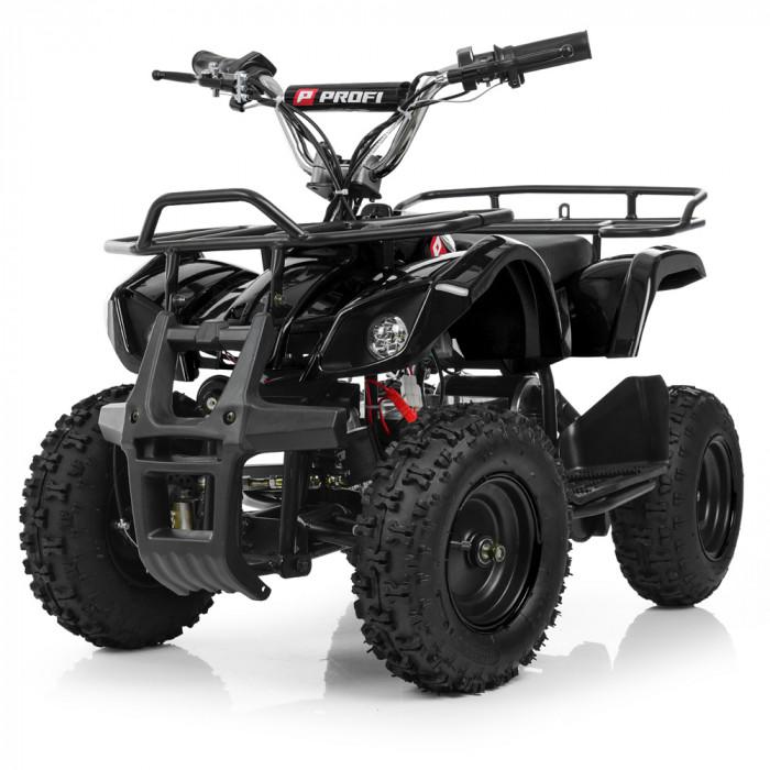 Квадроцикл Profi HB-EATV800N-2(MP3) V3 Черный