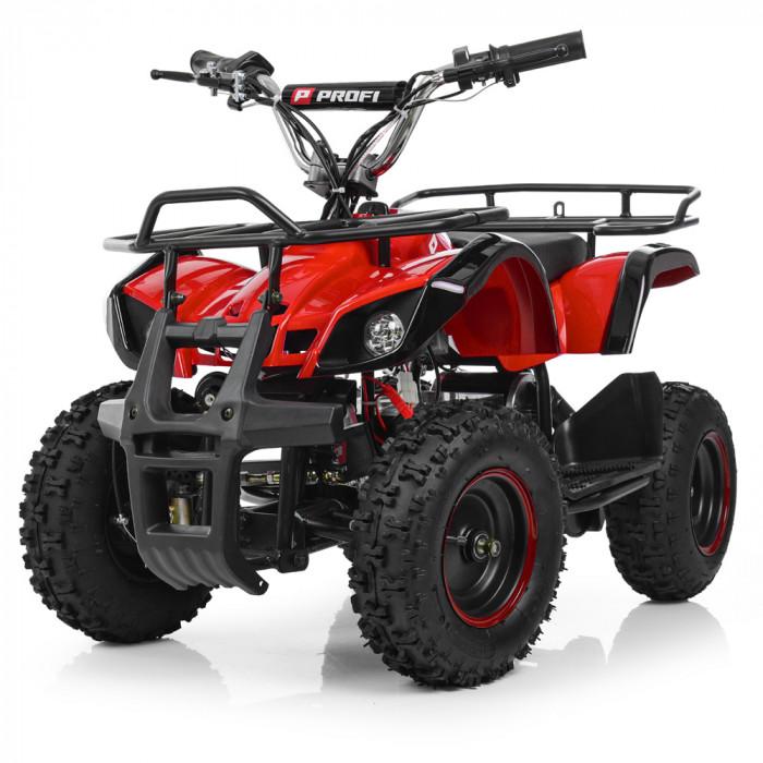Квадроцикл Profi HB-EATV 800N-3 V3 Красный