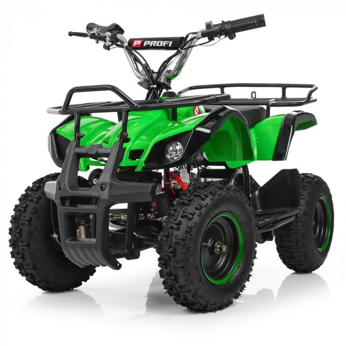 Квадроцикл Profi HB-EATV 800N-5 V3 Зеленый