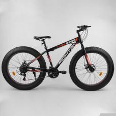 """Велосипед Спортивный Corso «FIGHTER» 26"""" дюймов 96405"""