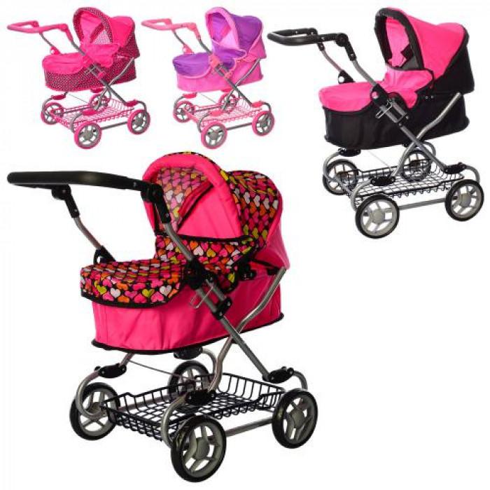 Детская коляска для кукол 9680W