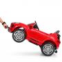 Электромобиль Bambi M 3178EBLR-3 Красный
