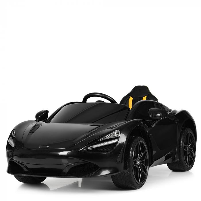 Электромобиль Bambi M 4085EBLR-2 Черный