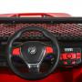 Электромобиль Bambi M 3237EBLR-3 Красный