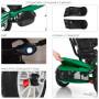 Велосипед трехколесный TURBOTRIKE M 4057-4 Зелёный