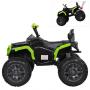 Квадроцикл Bambi M 3156EBLR-2-5 Зеленый