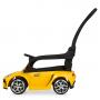 Электромобиль Bambi M 3591L-6 Желтый