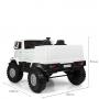 Электромобиль Bambi M 3990EBLR-1 Белый