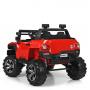 Электромобиль Bambi M 4107EBLR-3 Красный