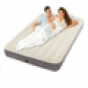 Надувные велюровые кровати