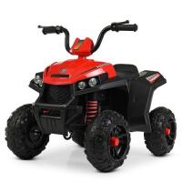 Квадроцикл Bambi M 4131EL-3 Красный
