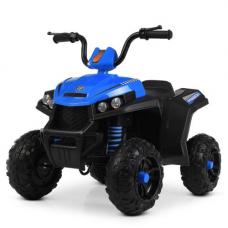 Квадроцикл Bambi M 4131EL-4 Синий