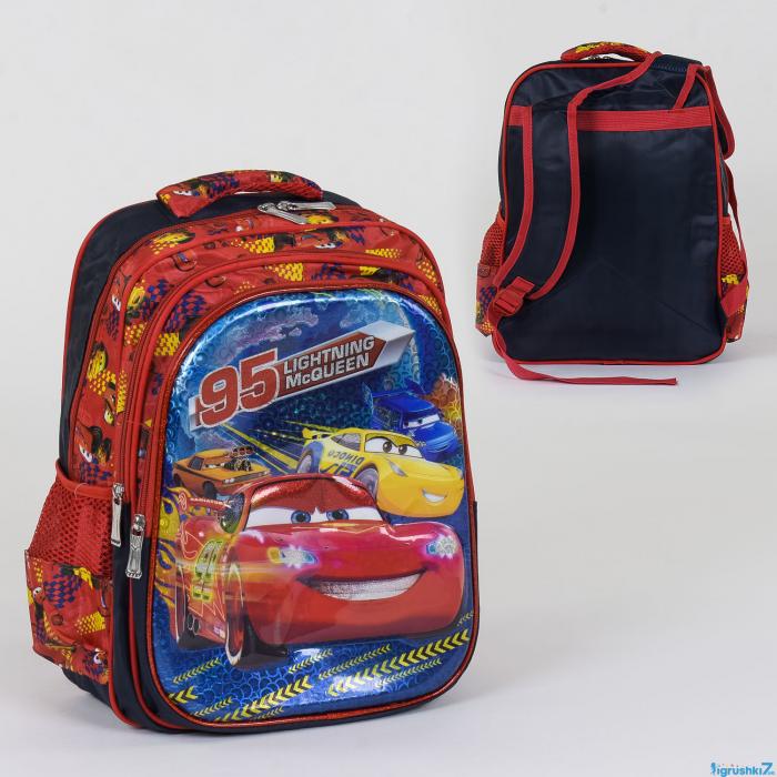 Рюкзак школьный С 36259