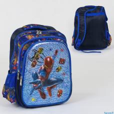 Рюкзак школьный С 36260