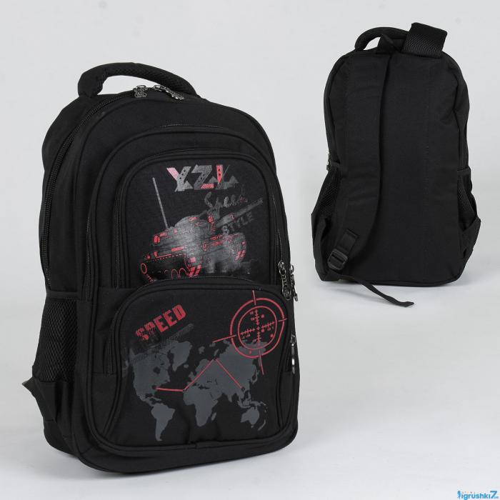 Рюкзак школьный C 36336
