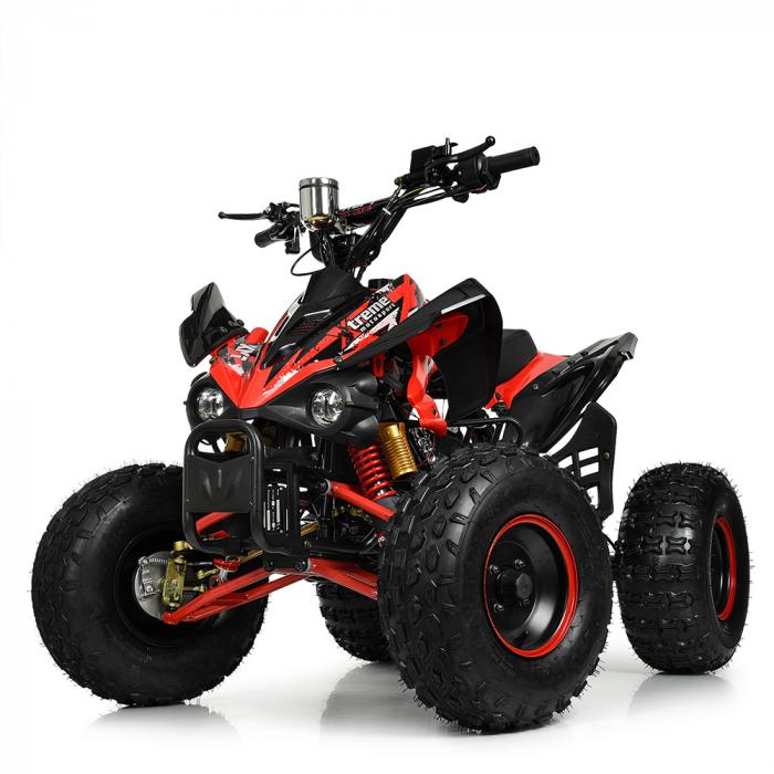 Квадроцикл Profi HB-EATV 1000Q2-3(MP3) Красный