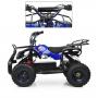 Квадроцикл Profi HB-EATV 800N-4 V3 Синий