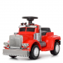 Электромобиль Bambi M 4110-3 Красный