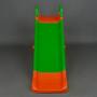 Горка для катания 140 см. 0140/04 ФЛАМИНГО