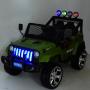 Электромобиль Bambi M 3237EBLR-10 Зеленый