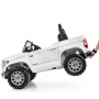 Электромобиль Bambi JJ2266AEBLR-1 Белый