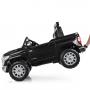 Электромобиль Bambi JJ2266AEBLR-2 Черный