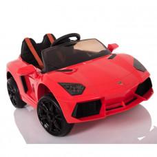 Детский электромобиль T-753 RED