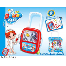 Детский Доктор 661-211