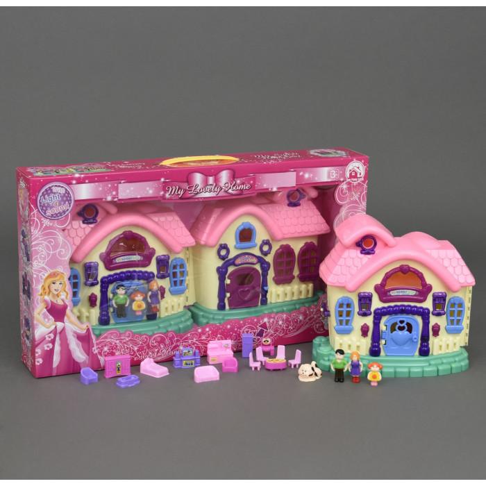 Детский Домик 899-5