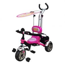 Детский трехколесный велосипед М 5339