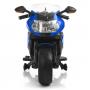 Мотоцикл Bambi M 3636EL-4 Синий