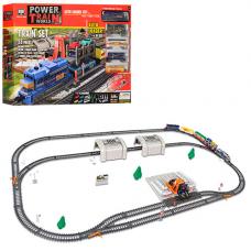 Детская железная дорога 2084